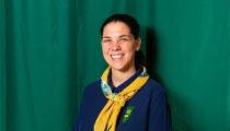 Volunteer Spotlight: Nicole Walker