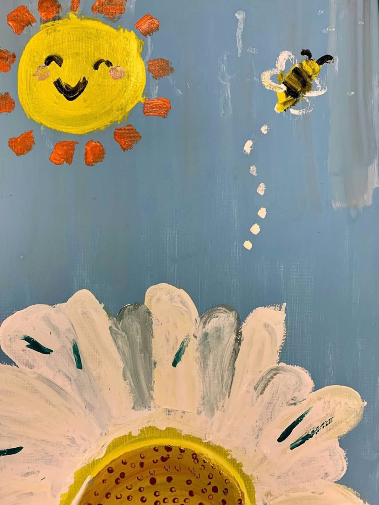 sun-art-for-hospice-painting