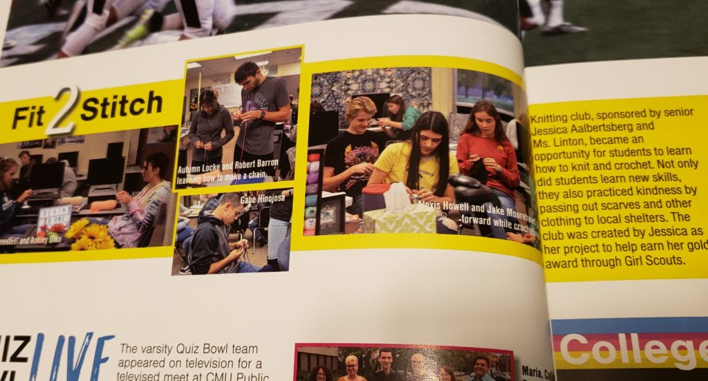 gold-award-jessica-yearbook