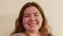 Gold Award Girl Scout Mikayla Stinde