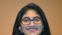 Gold Award Girl Scout Srishti Gowda