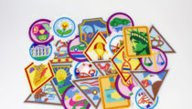 Get Ready! Girl Scouts Announce 24 NEW Badges and Virtual Events