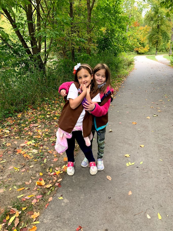 Calling all Girls Across Southeast Michigan: It's Time to Get Outside and Explore!