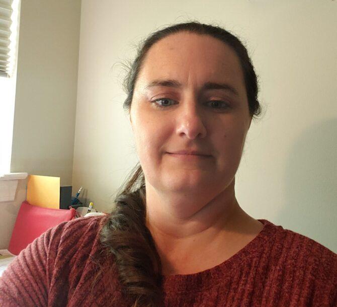 Volunteer Spotlight: Allison Whitmer