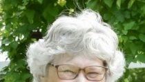 Volunteer Spotlight: Shirley Sanborn
